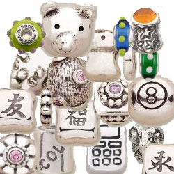 RetiredCharms :: Your Australian Source for Retired DANISH Beads, Charms and Jewellery