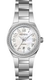 Mizzano Ladies Watch St/Steel and Diamond Dial