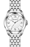 Mizzano Ladies Watch Stainless Steel
